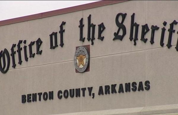 Benton County Sheriff's Office Logo