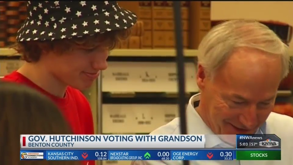 Governor_Asa_Hutchinson_Grandson_Votes_0_20180518111529