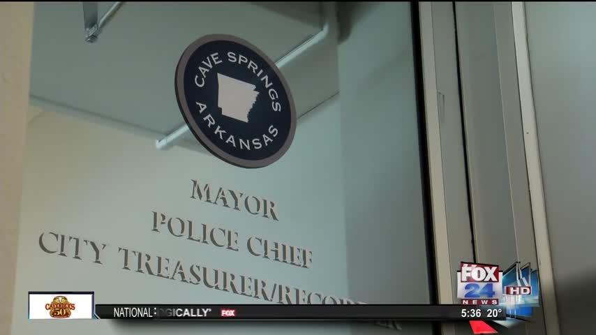 Mayor Travis Lee Responds to Cave Springs Meeting_17272450