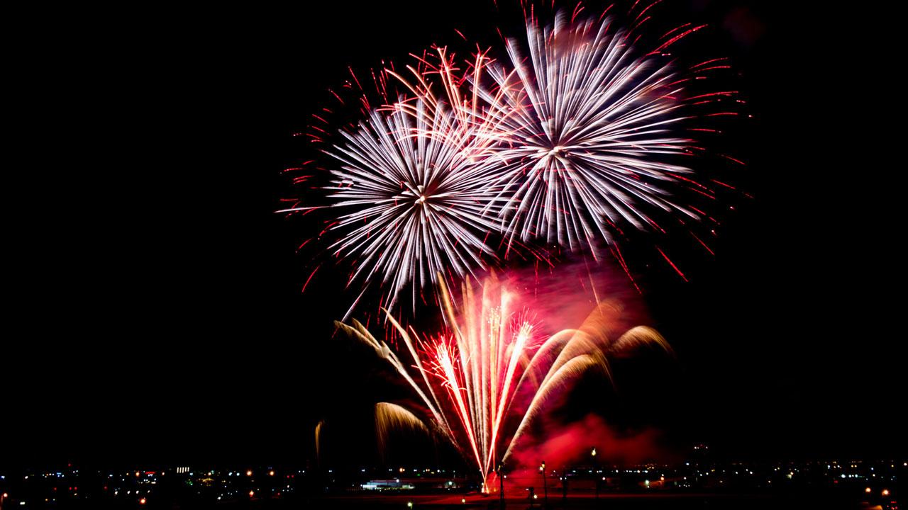 Addison, Texas, Kaboom Town fireworks58998072-159532