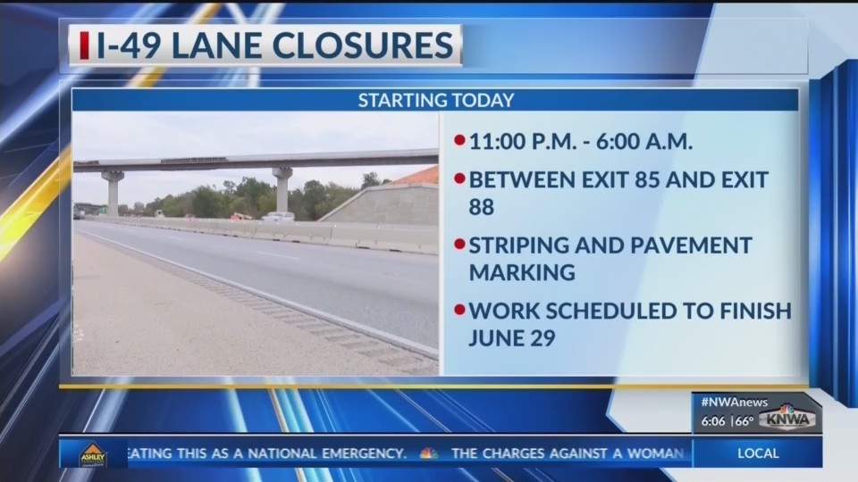 Overnight_Road_Closures_to_Begin_on_I49_0_20180620154816