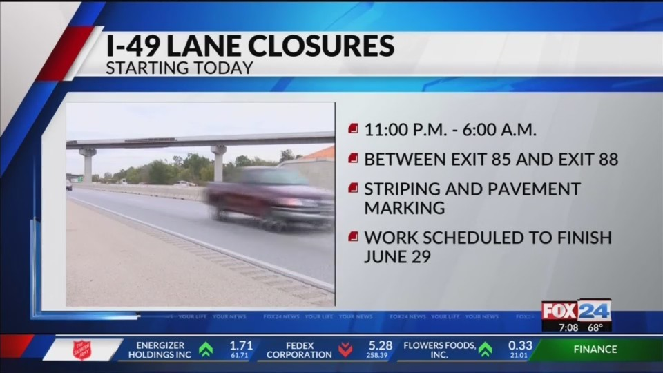 Overnight_Road_Closures_to_Begin_on_I49_0_20180620154637