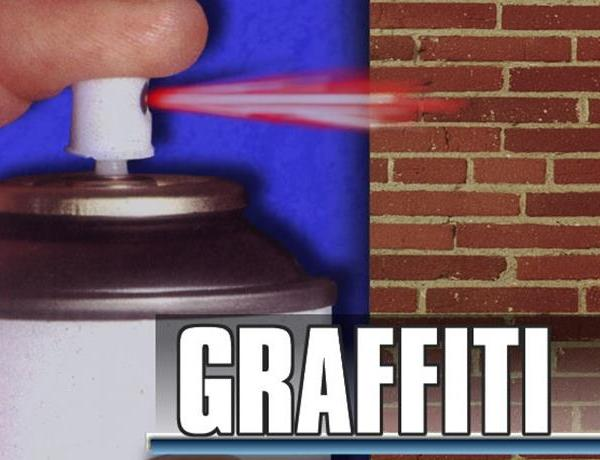 Fayetteville Businesses Respond to Graffiti_726611565249316660