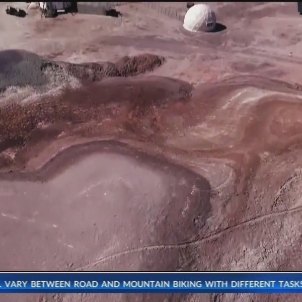 Conquering the Next Frontier Means Sending People to Mars (KNWA)