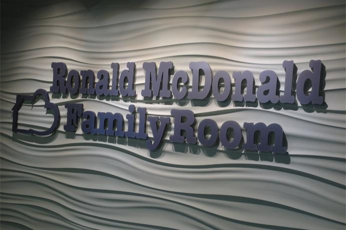 Ronald McDonald Family Room Opens at Mercy_7787233527998860847