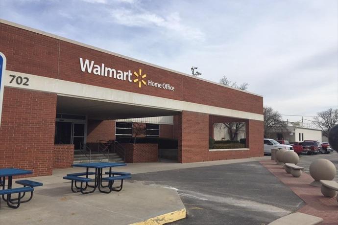Walmart Home Office, Bentonville, AR_-2398618653578805119
