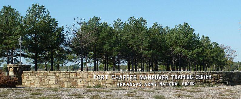 Fort Chaffee