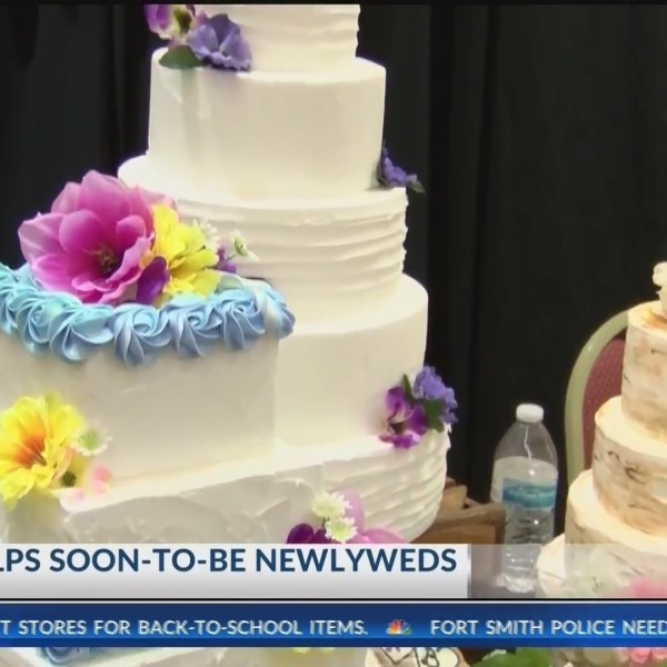 """Kiss the Brides Expo"" Back in Nwa to Help Nearly Newlyweds"