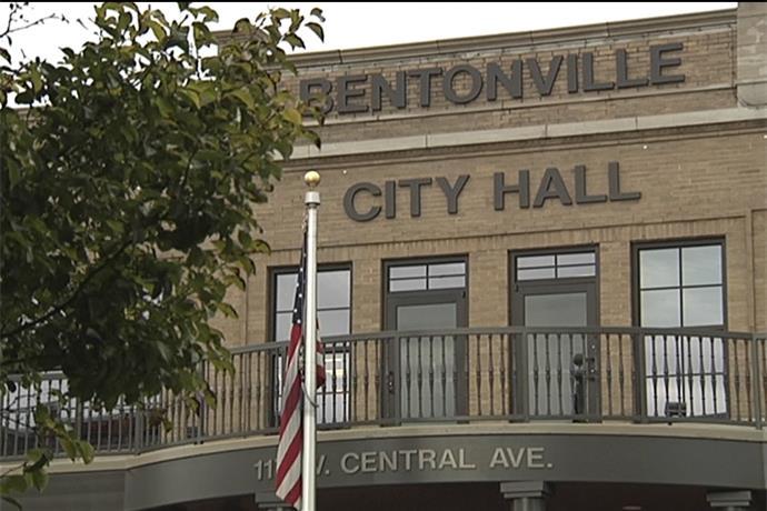 Bentonville City Hall Renovation_5245096938982885337