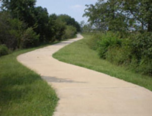 Razorback Greenway Funds Kept in Federal Budget_-6332606037579773356