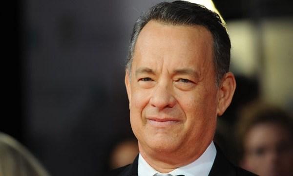 Heroes - Tom Hanks_846447671001114-159532