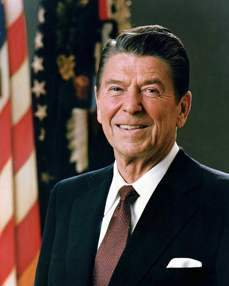 OTD November 6 - Ronald Reagan_1727694041166087-159532