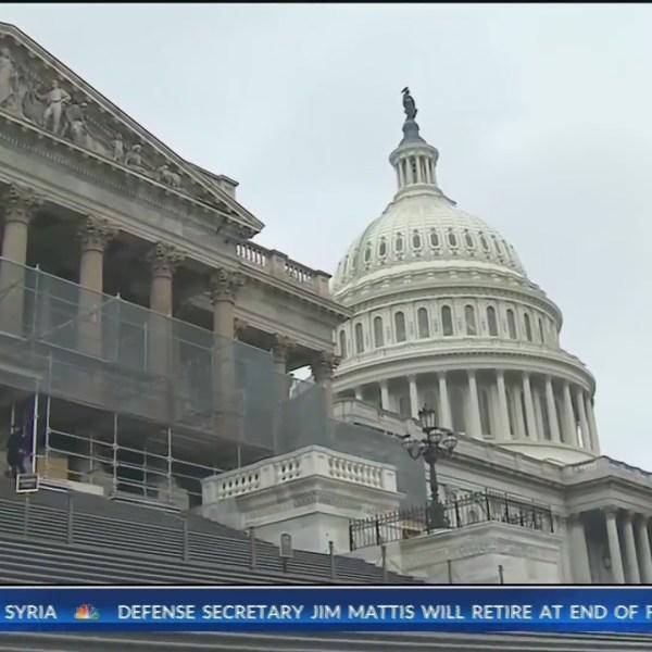 Government Shutdown Latest