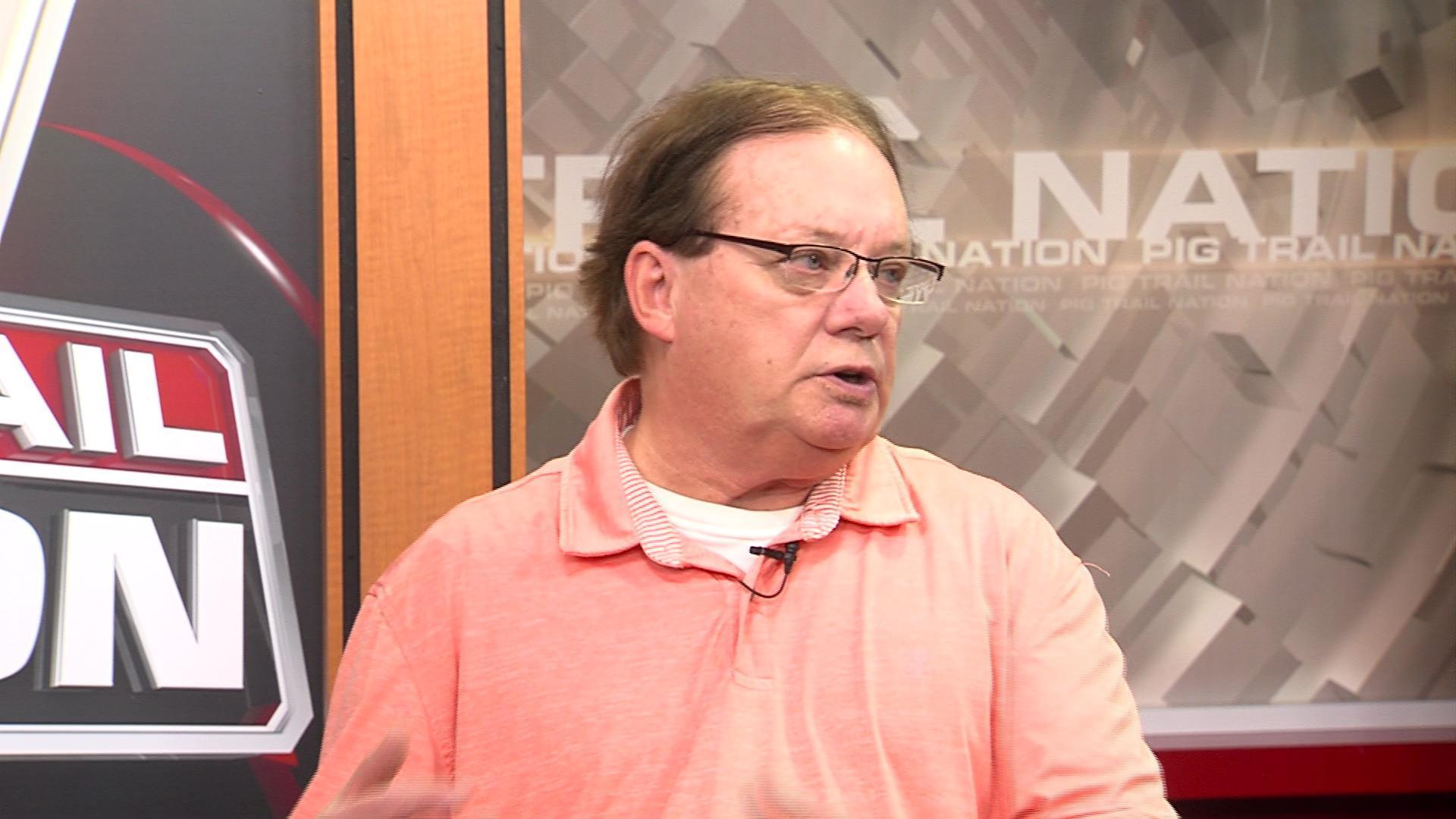 Otis Kirk Arkansas Football Recruiting Report 2-2-18