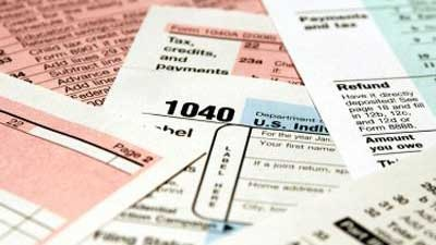 Tax forms, taxes, money_826887446740811-159532