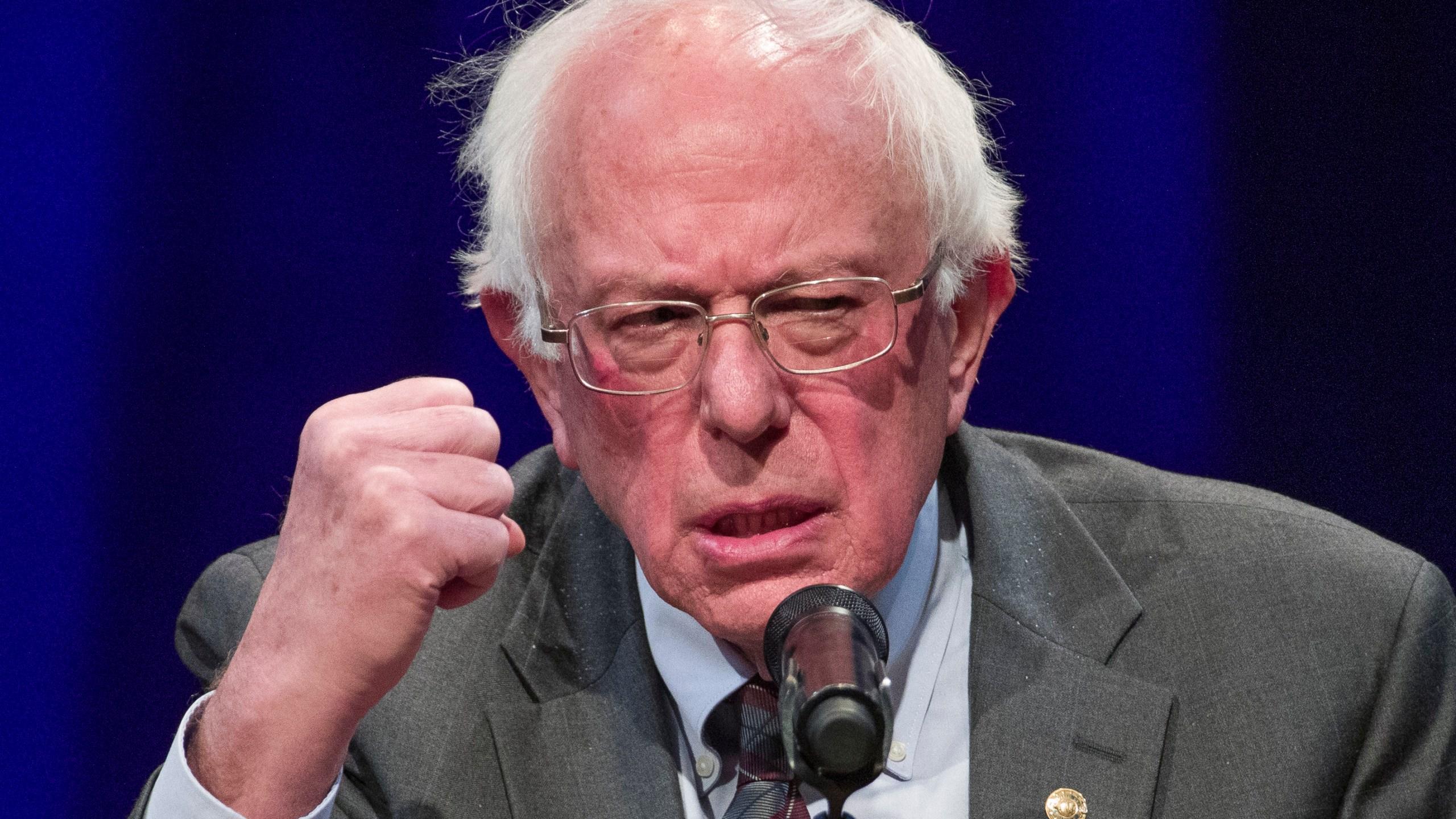 Election 2020 Bernie Sanders_1550580927862