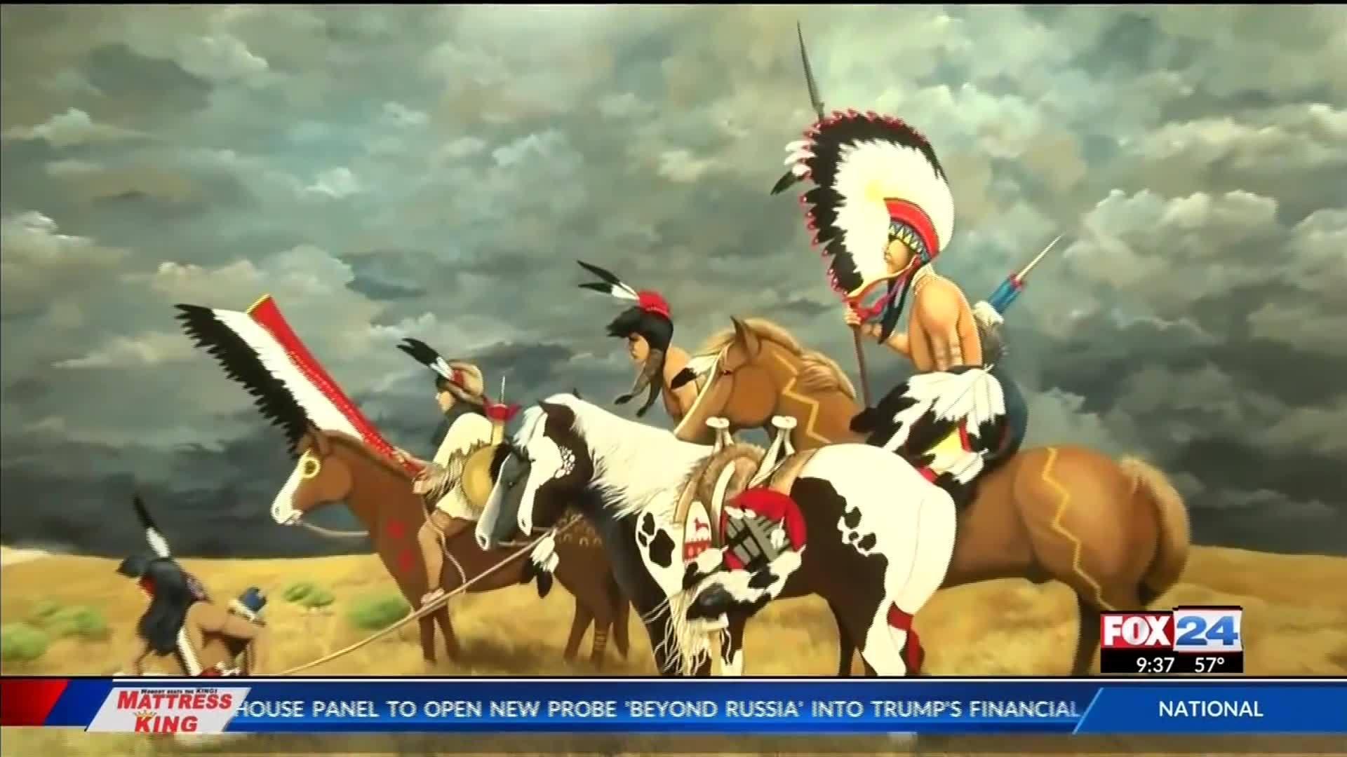 Crazy_Horse_Celebrated_at_Museum_of_Nati_8_20190207043353