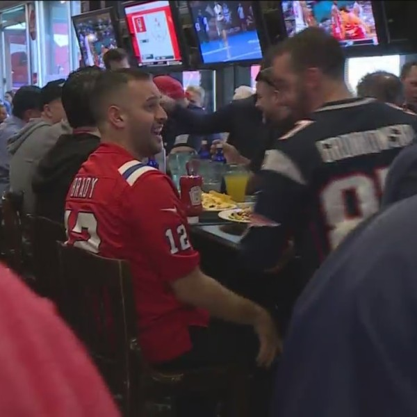 New England Nation descends on Atlanta