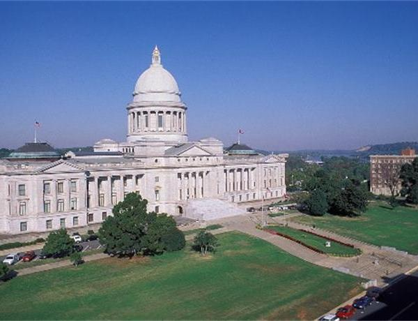 Funeral Protests Discussed at Arkansas Capitol_4522798877573464916