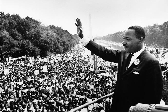 Martin Luther King Jr. Honored Sunday in Fayetteville_3822316238505529135