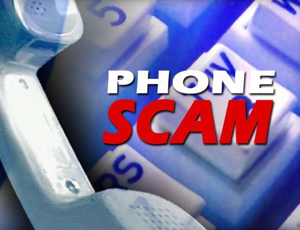 Times Record Phone Scam_-7871132918767271822