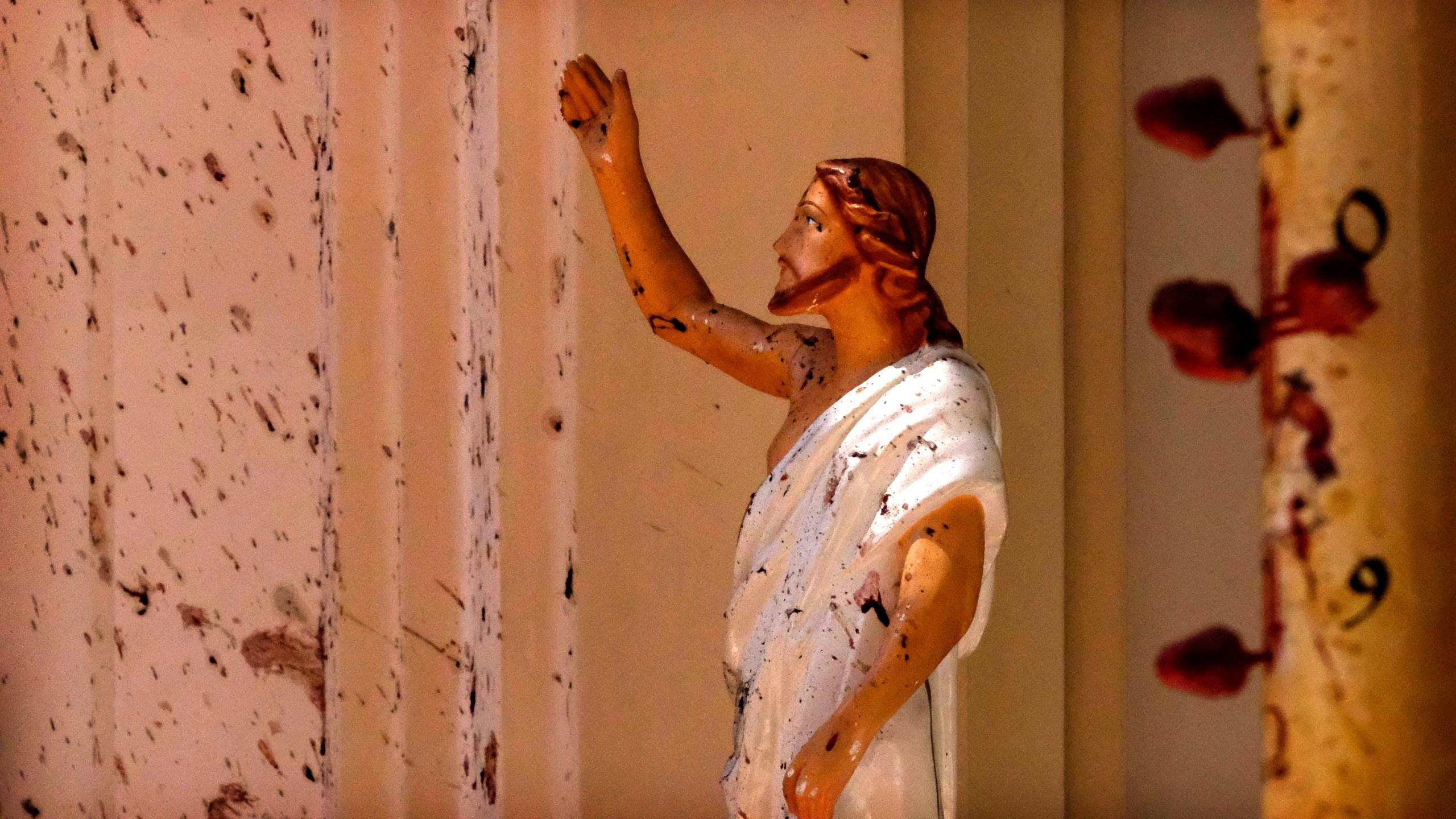 APTOPIX Sri Lanka Church Blasts_1555864729913