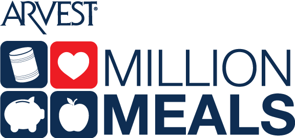 Arvest Bank Calls Upon Local Residents to Give Million Meals
