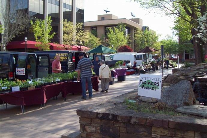 Fayetteville Farmers Market Leading a Contest for _America's Favorite__4288775792498000750