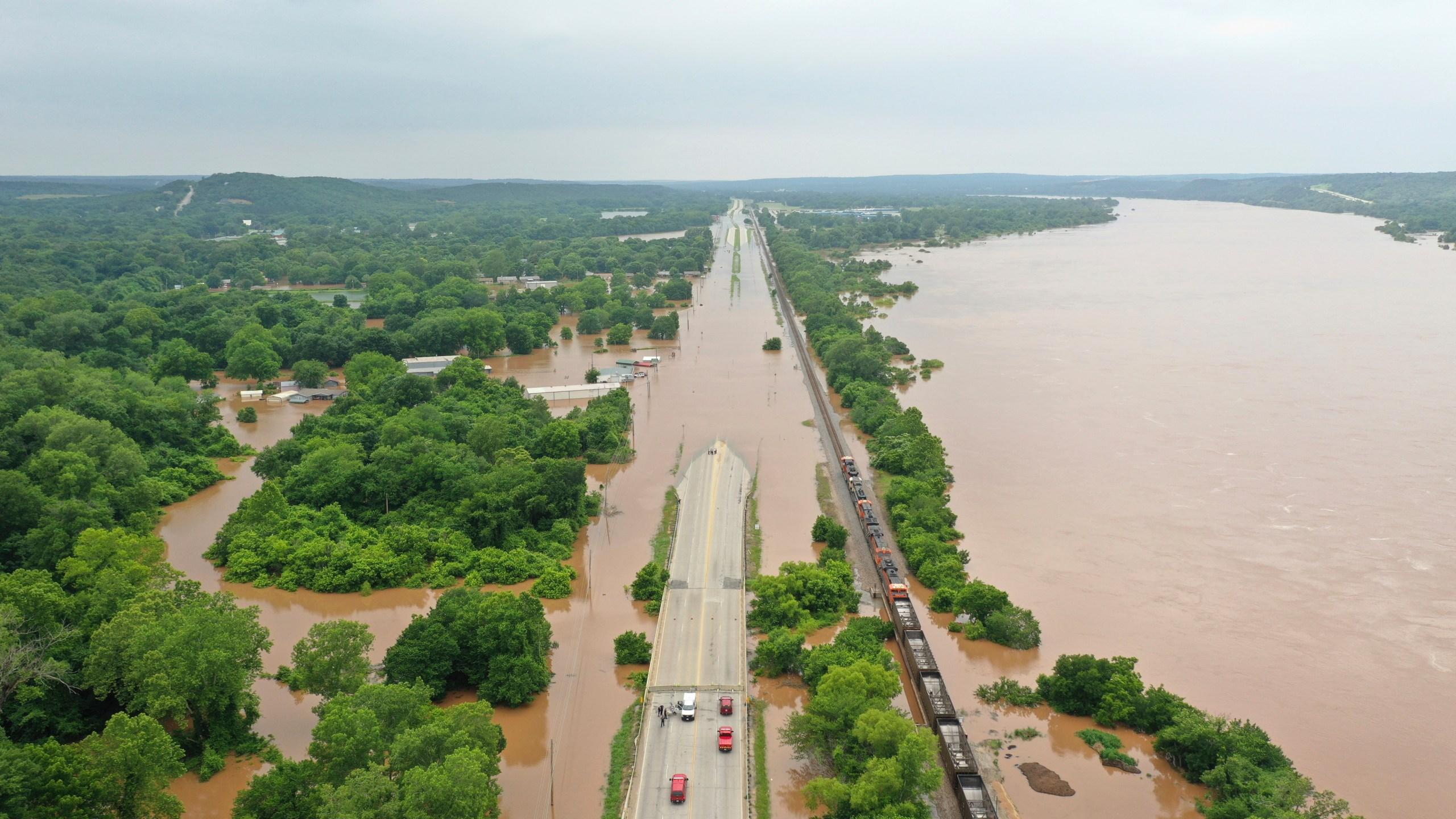 Spring Flooding Oklahoma_1559157660918