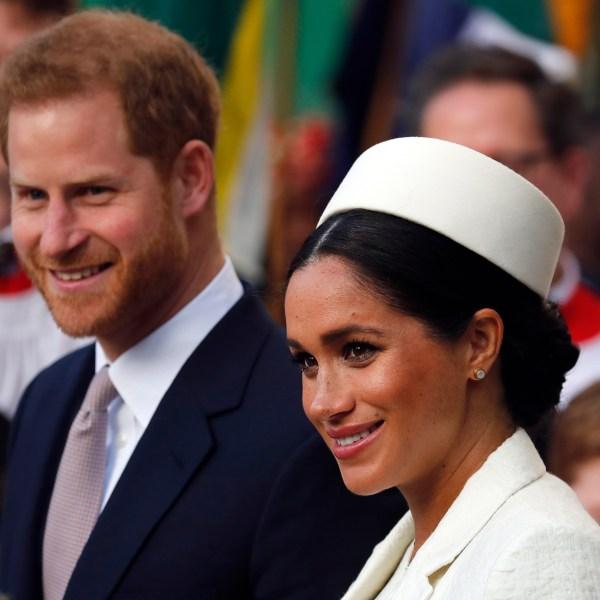 Britain Royals Instagram_1557151009519