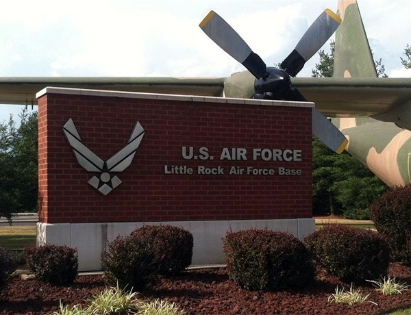 Little Rock Air Force Base_-6964642915449092190