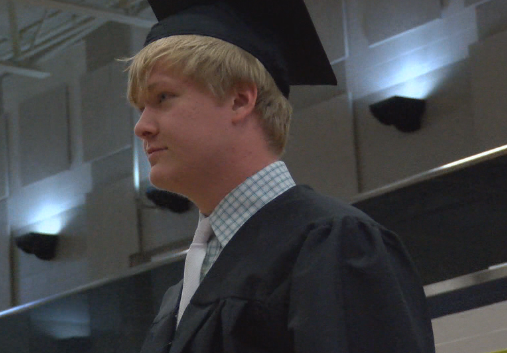 Teen graduates high school, Harvard at same time-846624078