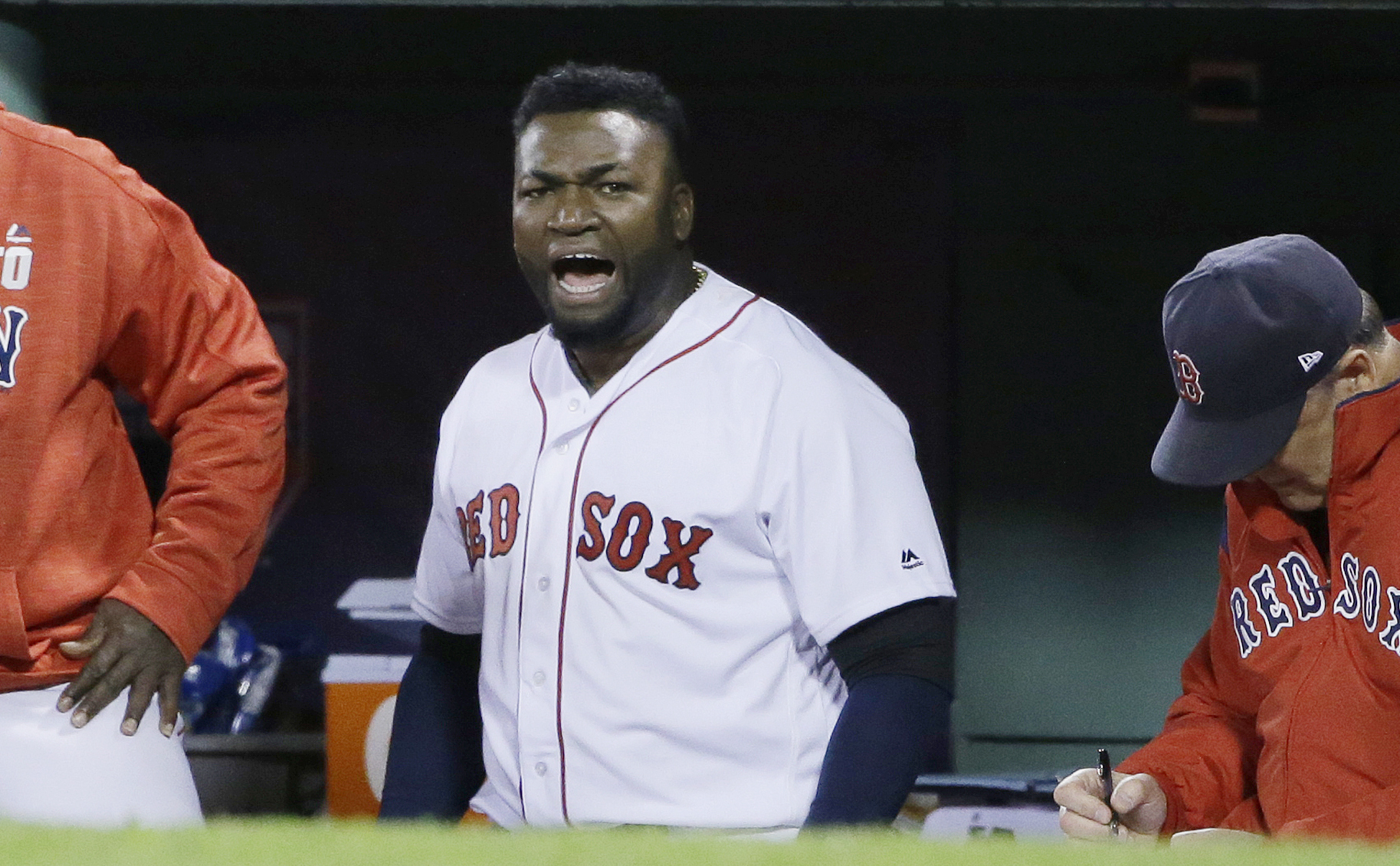 David Ortiz Shot Baseball_1560135781113