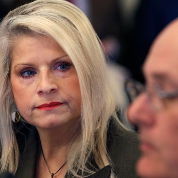 Arkansas Lawmaker Death_1560620303469