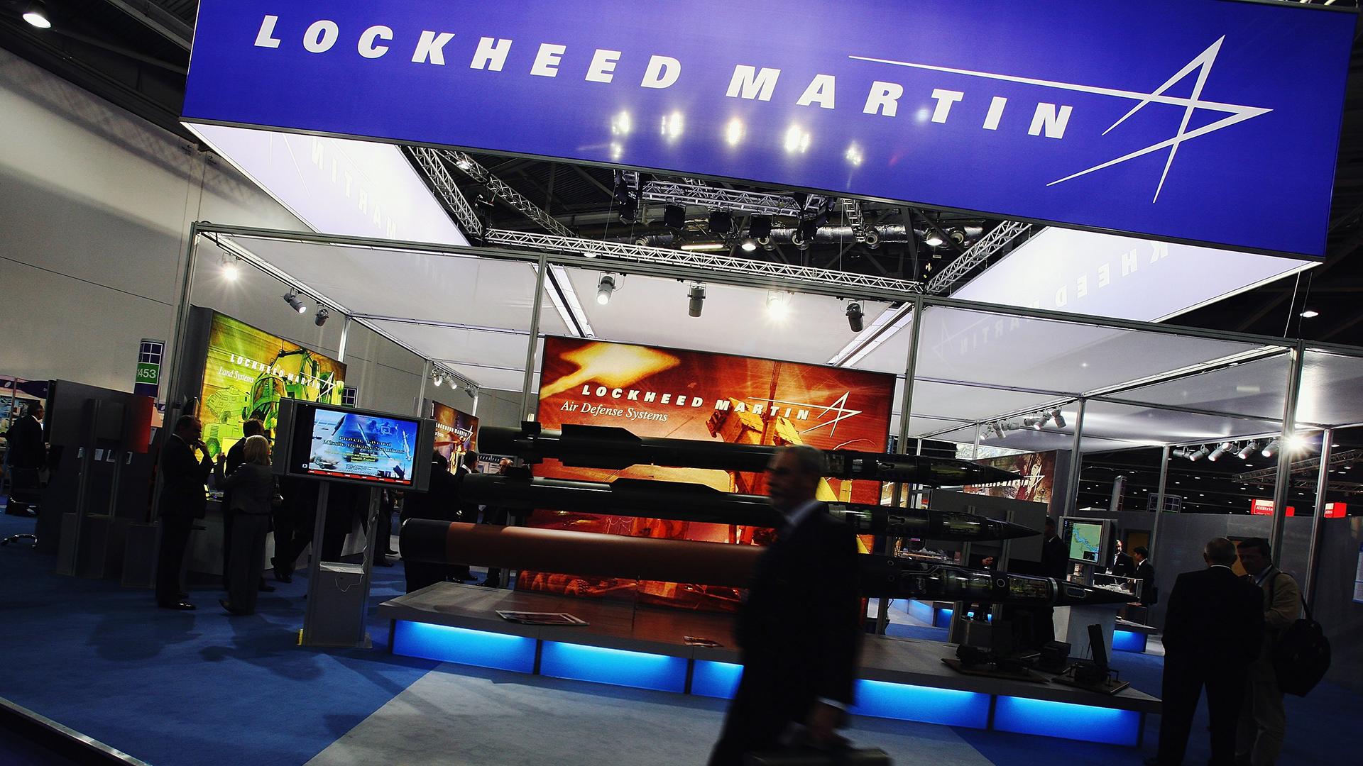 Lockheed Martin trade show display-159532.jpg93778582