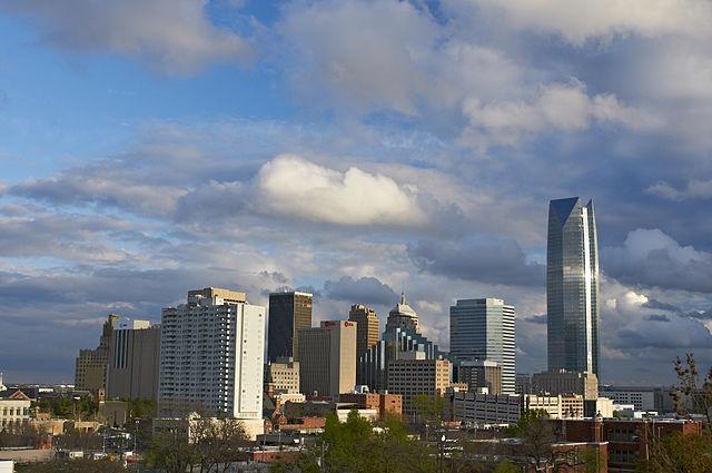 Oklahoma City skyline54944243-159532