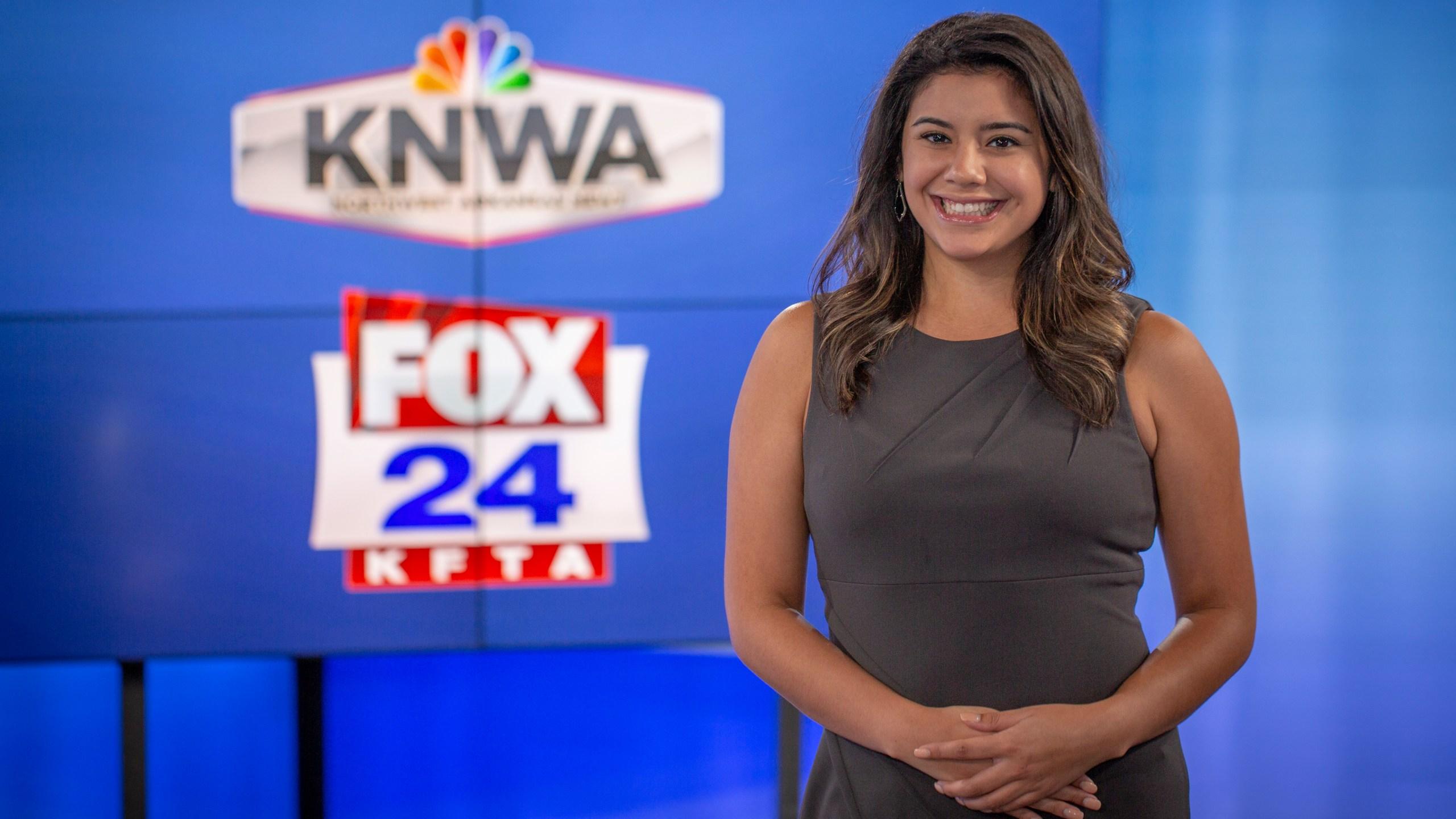 Meet the KNWA and FOX24 Team