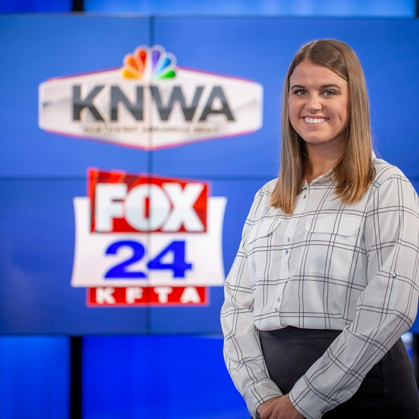 Meet the KNWA and FOX24 Team