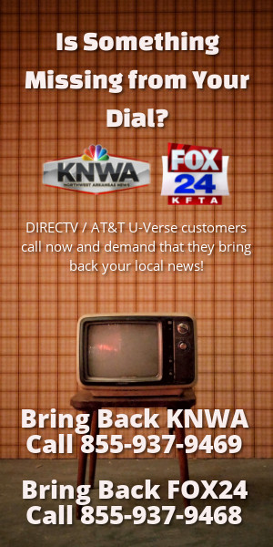 KNWA and Fox 24 Northwest Arkansas News
