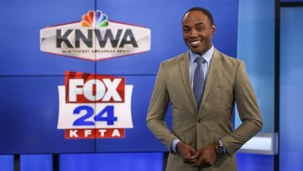 Meet the Team | KNWA