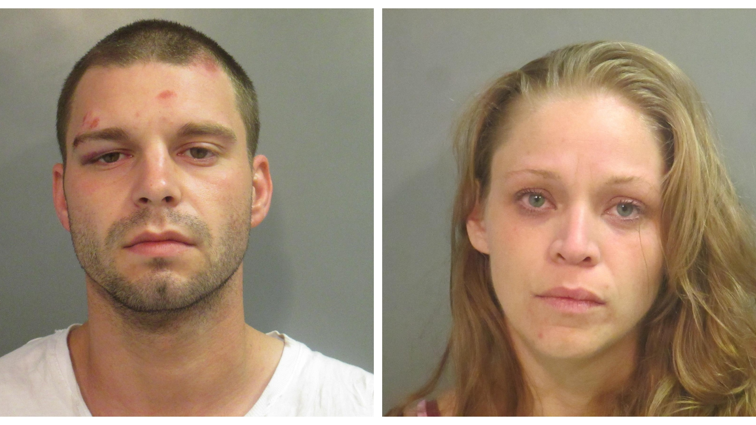 Police arrest two after high-speed chase ends in Springdale | KNWA