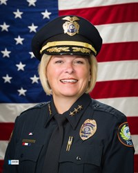Meet the candidates: Fort Smith Police Chief