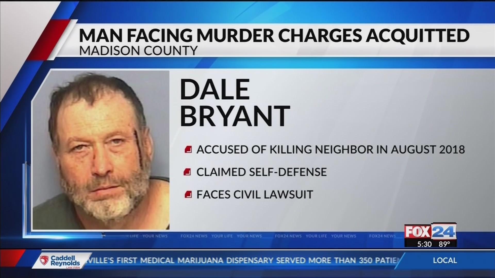 Dale Bryant