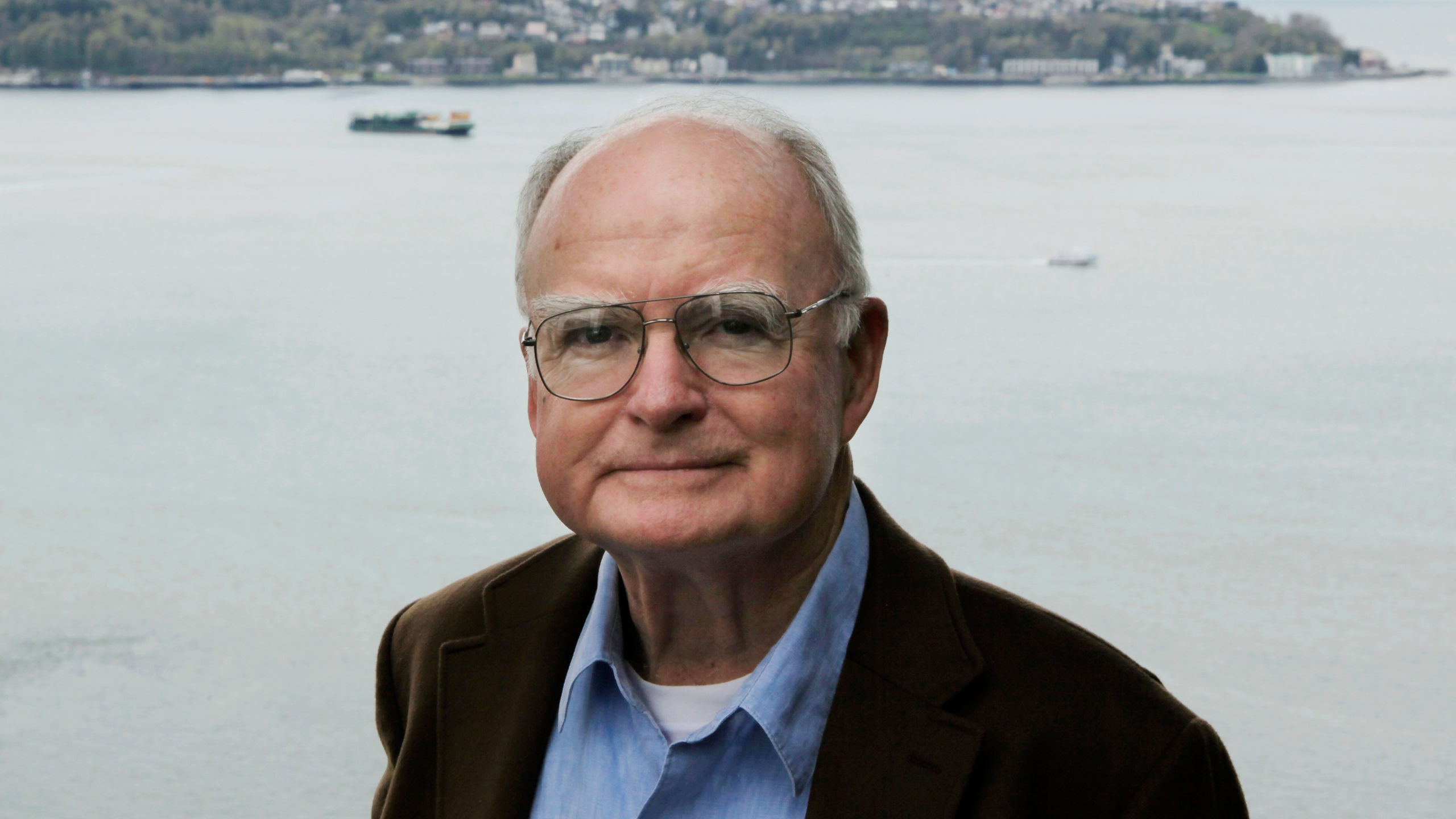 William Ruckelshaus