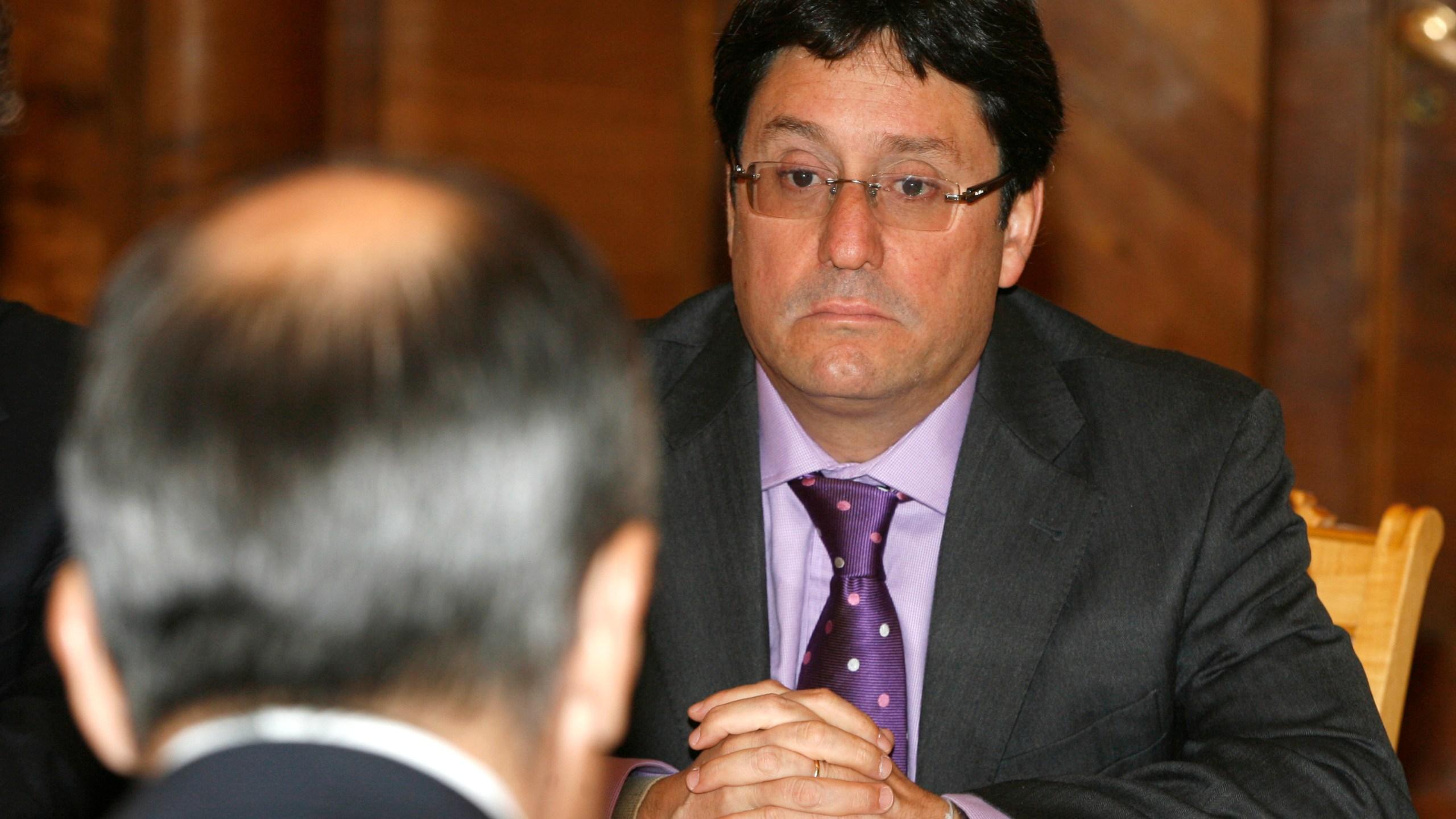 Sergey Lavrov, Francisco Santos Calderon