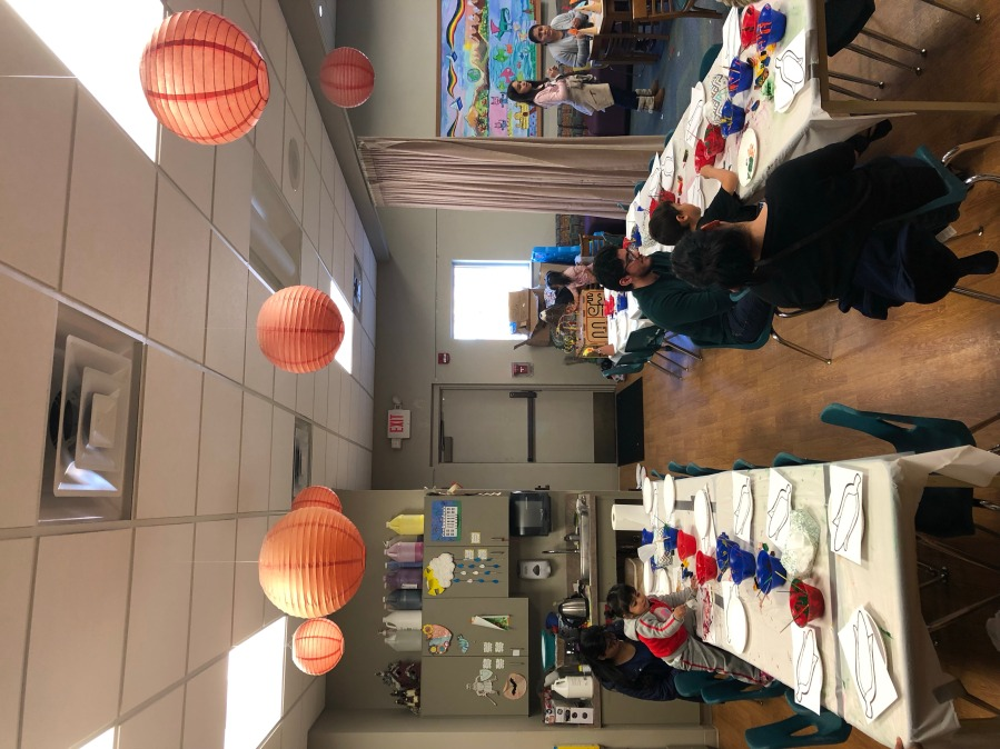 Rogers Public Library Fall Fest 2019