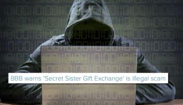 Secret Sister Holiday Gift Exchange Scam Is Back