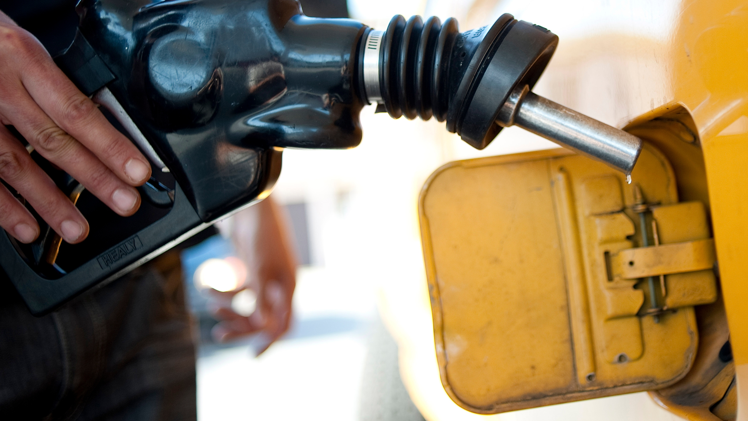 Gas Prices In Arkansas >> Gas Prices Rise Slightly In Arkansas