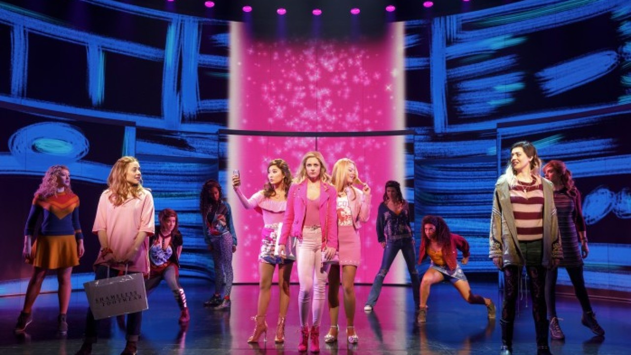 Arkansans to star in 'Mean Girls' on Broadway in NYC