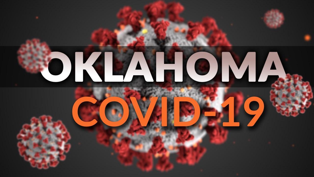 Oklahoma COVID-19 Website